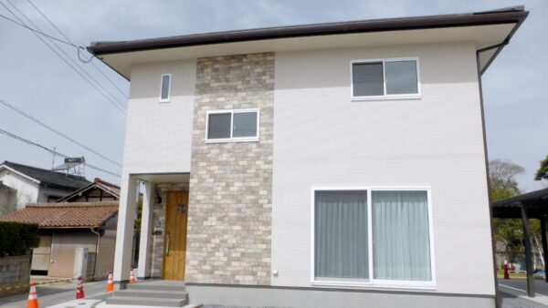 #03 施工事例CXシリーズO様邸